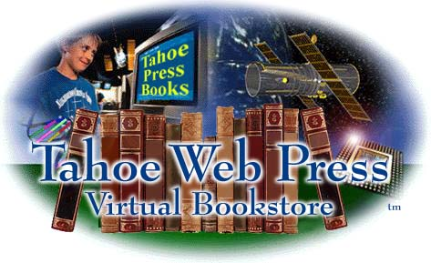 Tahoe Web Press Virtual Bookstore